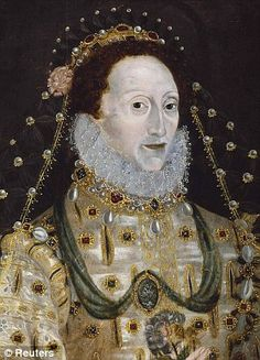 Queen Elizabeth I was a user of ceruse, a mixture of white lead and vinegar that was applied to the face to make the skin appear paler. It is widely believed the queen died of blood poisoning at the age of 70 in 1603, possibly caused by the noxious 'Mask of Youth'.