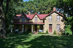 Sage Inn, Dover, KS, by Ted Lee Eubanks