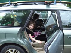 How to car pool with kids: our best tips for scheduling and creating car pools!