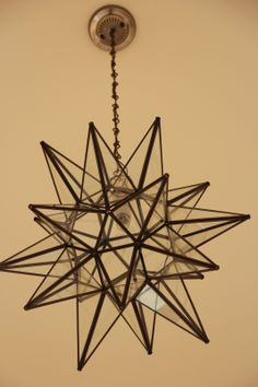 Mexican Star Light From Direct Mexico Lights