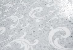 Demeter Cold - Mosaic by Mosaique Surface