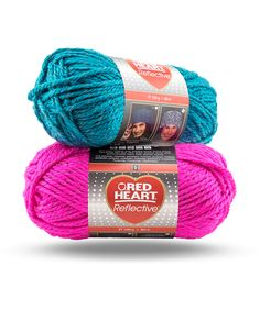 This soft, acrylic yarn has a reflective thread wrap that makes this yarn reflect light. Take flash photos and see how the yarn lights up - you'll be amazed! Light Take, Light Up, Knitting Patterns, Sewing, Crocheting, How To Make, Nature, Crochet, Knit Patterns