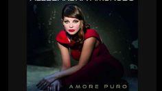 Alessandra Amoroso, Amore puro: testo, ascolta tutta la canzone