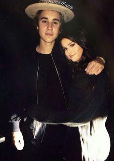 Selena Gomez and Justin Bieber Jelena edit