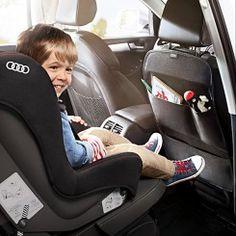 Audi rugleuningen bescherming