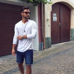 Heyy what's up ✌️ #check #lastvideo #menswear #mensfashion #summer #fresh #loveyouall