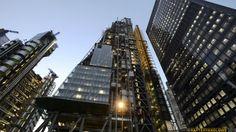 Making The Leadenhall Building. Corte de vídeo. Por Paul Raftery and Dan Lowe.. Señala encima de la imagen para verla más grande.