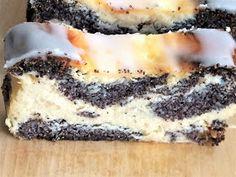 Seromakowiec bez spodu Polish Desserts, Polish Recipes, Cookie Desserts, Polish Food, Sweets Cake, Cupcake Cakes, Cupcakes, Baking Recipes, Cake Recipes