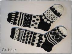Marimekko, Knitting Socks, Slippers, Fashion, Knit Socks, Moda, Fashion Styles, Slipper, Fashion Illustrations