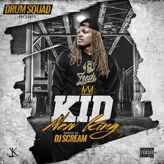 KiD-New King : TopMixtapes