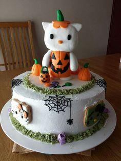 Birthday Cake  Irma'scookies by  Irma Garcia