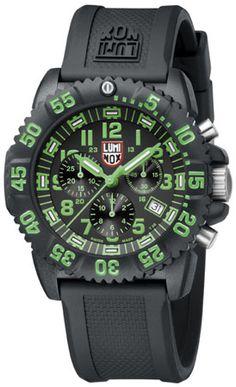 3097 - Authorized Luminox watch dealer - Mens Luminox Navy Seal Chrono 3080, Luminox watch, Luminox watches