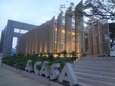 A CASA • Museu do objeto brasileiro