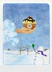 Snowland Tarot