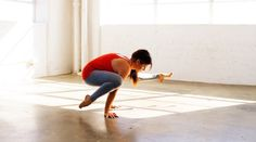 """Yoga Anatomy: Yoga Pose Alignment Cues Decoded: """"Engage Your Core"""""""