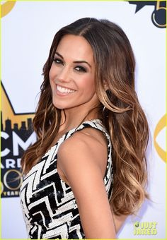 kacey musgraves jana kramer acm awards 2015 04 Kacey Musgraves and Jana Kramer are both looking beautiful while attending the 2015 Academy of Country Music Awards held at AT&T Stadium on Sunday (April 19)…