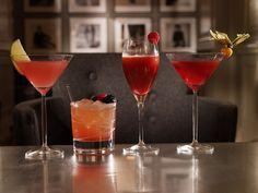 Was ist ein Highball, wie macht man einen Sour, wie unterscheidet man einen Shortdrink von einem Longdrink? Wir erklären Cocktailsorten.