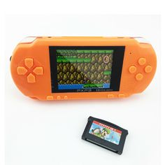 Funny 3 Inch Game Player PXP3 8 Bit Build In 999999 Classic Games //Price: $28.40 & FREE Shipping //  #videogames #games #electronics #technology #tech #electronic   #device #gadget #gadgets #geek