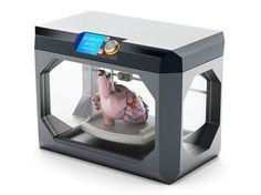 Ugye te is hallottál már a 3D nyomtatókról. Néhány egyetemi diák most egy sima, boltban vásárolt 3D nyomtató segítségével akár emberi szerveket is ki tud nyomtatni.