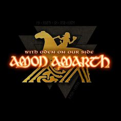 Amon Amarth - With Oden on Our Side (2006)  Genre: Melodic death metal