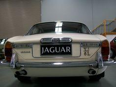 1974 Jaguar XJ6L Series 2 Saloon - Lou Guthry Motors