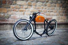 oto cycles bcn: bicicleta elèctrica (fòrum d'innovación del mid 2013)