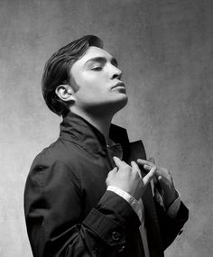 ed westwick#Repin By:Pinterest++ for iPad#