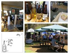 Perfect Bring Your Own Wine To The Summer Nights This Evening Hermanus Country  Market