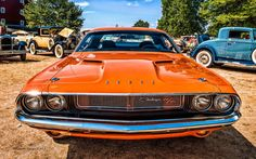 1970 Dodge Challenger..Beep beep..Re-pin brought to you by agents of #Carinsurance at #Houseofinsurance in #Eugene/Springfield OR.