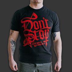 T-Shirt Reconquista