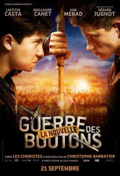La guerra de los botones - http://ofsdemexico.blogspot.mx/2013/09/la-guerra-de-los-botones.html