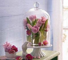 See the Spring Holidays galleries and create one of these inspiring ideas Spring Flower Arrangements Table Centerpieces and Mothers Day Gift. Spring Flower Arrangements, Spring Flowers, Floral Arrangements, Creative Cake Decorating, Decorating Ideas, Deco Floral, Floral Design, Holiday Themes, Family Holiday