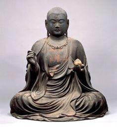 #Buddha #Buddhism 【Jizo-Bosatsu】