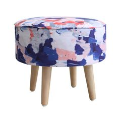 Tippy stool 2 of 2 Custom Made Furniture, Lifestyle Shop, Service Design, Stool, Collection