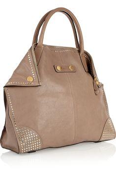 Alexander McQueen bag *drools*