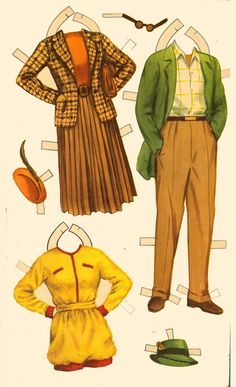Kathleen Taylor's Dakota Dreams: Search results for paper doll