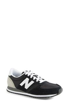 1989cc78a88c18 Women s New Balance  420  Sneaker Black  69.95 - Buy it here  http