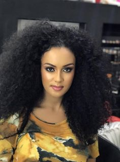 ethiopian beauty tips
