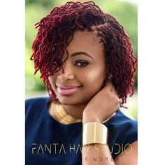 3 Reasons You Should Go Natural With Sisterlocks Short Locs Hairstyles, Twist Hairstyles, African Hairstyles, Black Hairstyles, Wedding Hairstyles, French Hairstyles, Summer Hairstyles, Hair Styles 2016, Curly Hair Styles