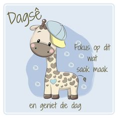 Goeie More, Afrikaans, Morning Quotes, Qoutes, Snoopy, Fictional Characters, Quotations, Quotes, Quote