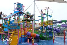 Our signature water park attractions are waiting for you! Go visit us at : Go! Wet Water Park - Grand Wisata, Bekasi.  For more information:  Web: gowet-grandwisata.com FB: Go! Wet Waterpark Bekasi  #waterpark #gowet #grandwisata #indonesia #vacation #attractions #placestovisit #jakarta #bekasi #tamanair