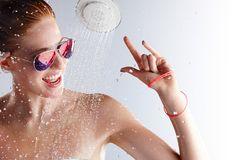 Moxie Speaker Showerhead - Home + Gadgets - Thrillist