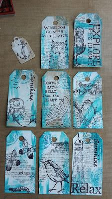 Art Journey Design-team: Feestelijk inpakken!