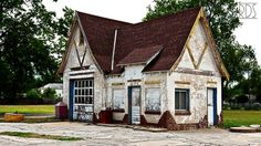 Photos of Vintage Roadside - Christopher Reay