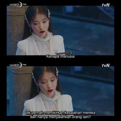 IU on Hotel Del Luna drama - - IU on Hotel Del Luna drama Kdramas K Quotes, Quotes Lucu, Film Quotes, Mood Quotes, Motivational Quotes, Korea Quotes, Quotes Drama Korea, Korean Drama Quotes, Submarine Quotes