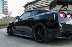 Nissan GT-S Spruced up by Jotech