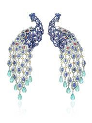 Take three: our favourite high jewellery from Paris Couture Week