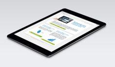 E-nieuwsbrief voor Keytrade Bank