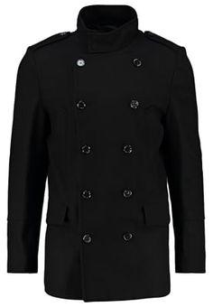 New Look Cappotto corto - black a € 85,00 (22/09/16) Ordina senza spese di…