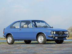 Alfa Romeo, Alfasud